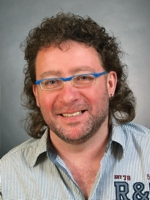 Klaus Rosenthal, Beisitzer