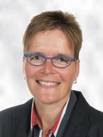 Martina Stein, Vorsitzende